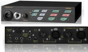Telex / Audiocom Base