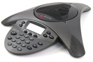Polycom Speakerphone