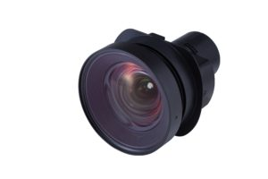 USL-901 short throw lens